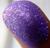 Lamia Daycare - rich sparkling purple eyeshadow