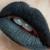 Velvet Darkness liquid lipstick