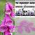 Foxglove - violet pink eyeshadow