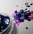 Phantasy  - chunky glitter blend