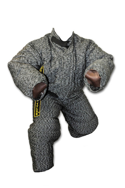 Dog Bite Suit