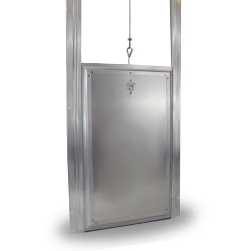 Kennel Clad Dual Auto Locking Premium Insulated