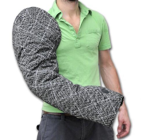 Medial Full Arm Bite Sleeve
