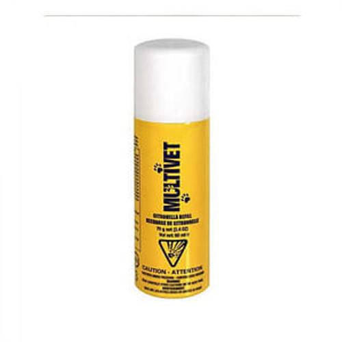 2.4 oz Citronella Spray Refill