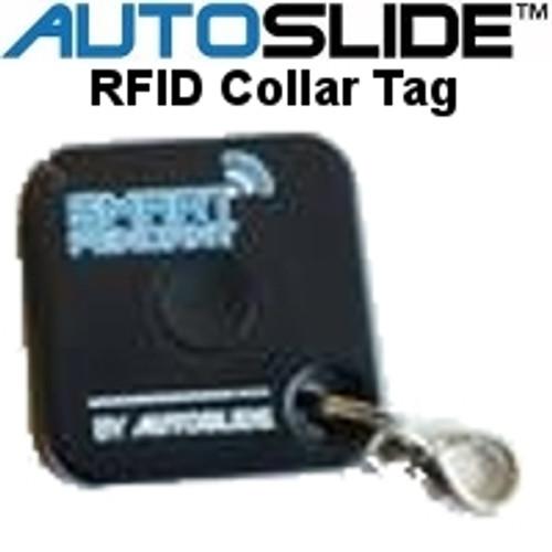 Autoslide Collar Tags