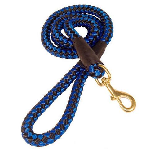Nylon Cord K9 Big Dog Leash