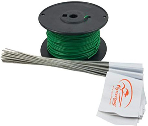 20 Gauge Boundary Wire Kit