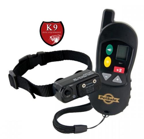 PetSafe Deluxe Little Dog Remote Trainer DT00-13410