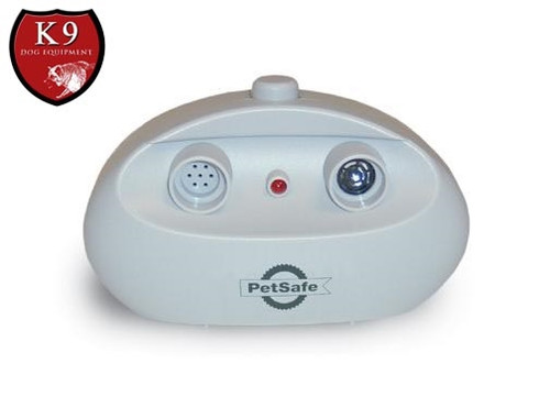 PetSafe Premium Ultrasonic Area Bark Control PBC-1000