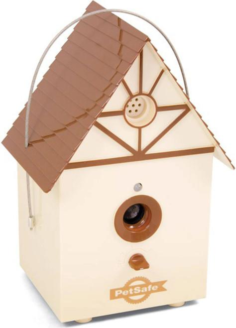 PBC00-11216 PetSafe Outdoor Bark Deterrent Birdhouse