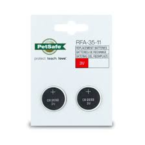 PetSafe RFA-35 Replacement Battery