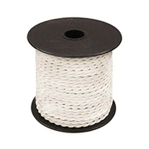 100' 20 Gauge Twisted Wire