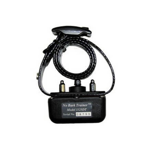 DT Systems 1125 DT Mini Bark Collar-Rechargeable