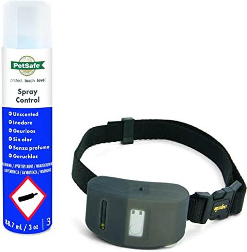 PetSafe Anti-Barking Deluxe Scentless Spray Collar KIT11124