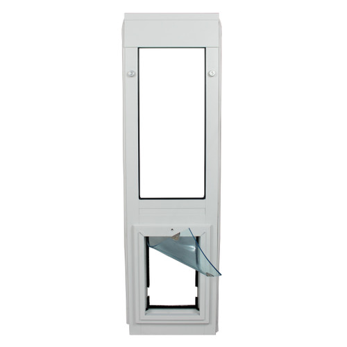 SB Standard Side Sliding Window Insert