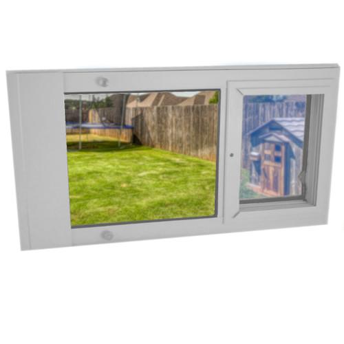 SB Standard Sash Window Insert