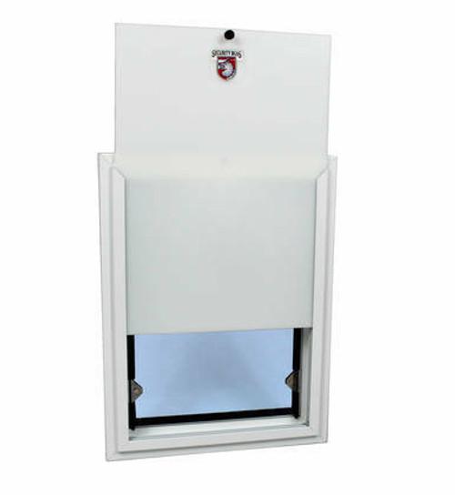 SB Standard Door Mount Pet Door