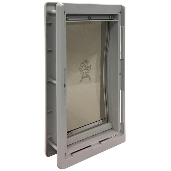 Designer Series Plastic Pet Door