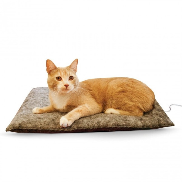 Amazin' Kitty Pad