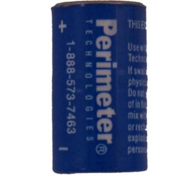 Replacement Battery for the Comfort Contact Collar Receiver