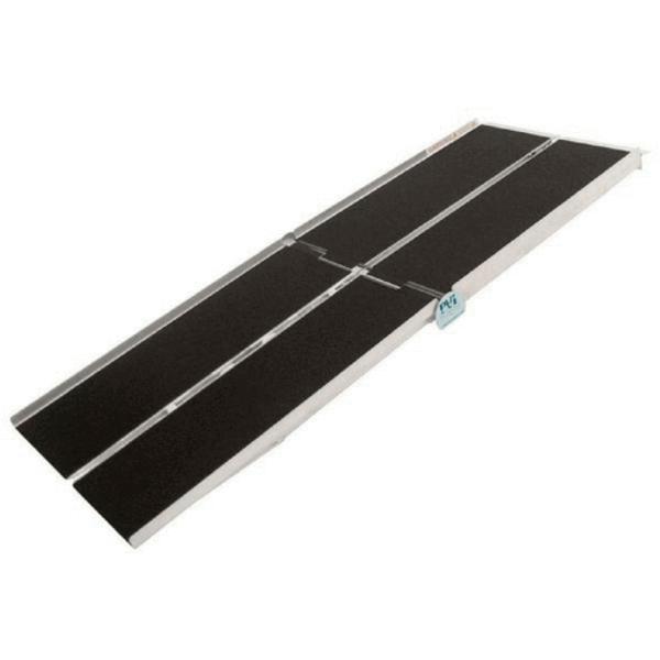 Bi-Folding Ramp-PVI