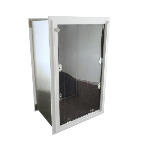 MaxSeal Wall Mount Pet Door