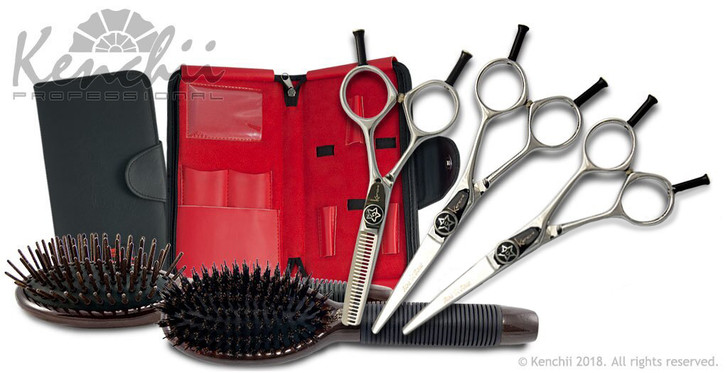 Kenchii Specialty Toy Breed Dog Grooming Kit