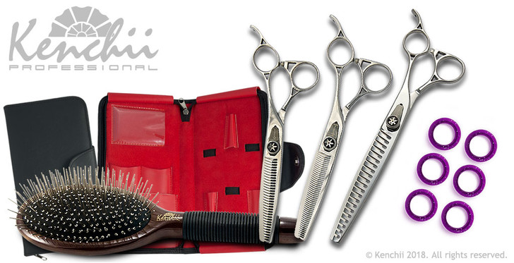 Shinobi™ Complete Thinner kit.