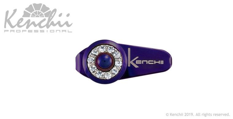 Jewel Screw, Purple