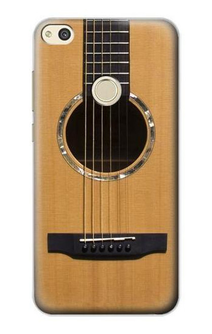 S0057 Acoustic Guitar Case For Huawei P8 Lite (2017)