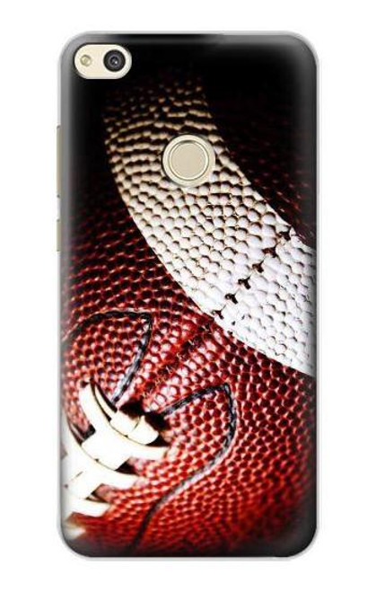 S0062 American Football Case For Huawei P8 Lite (2017)