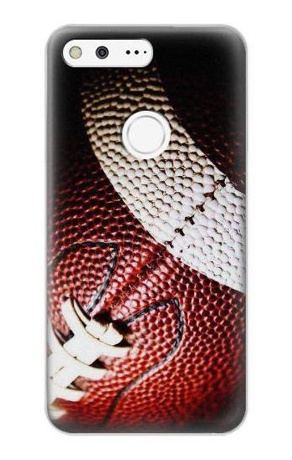 S0062 American Football Case For Google Pixel XL