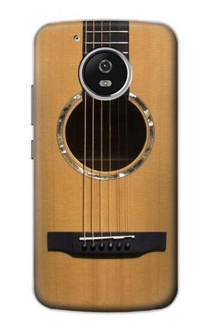 S0057 Acoustic Guitar Case For Motorola Moto G5