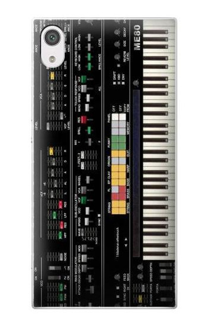 S0061 Synthesizer Case For Sony Xperia XA1