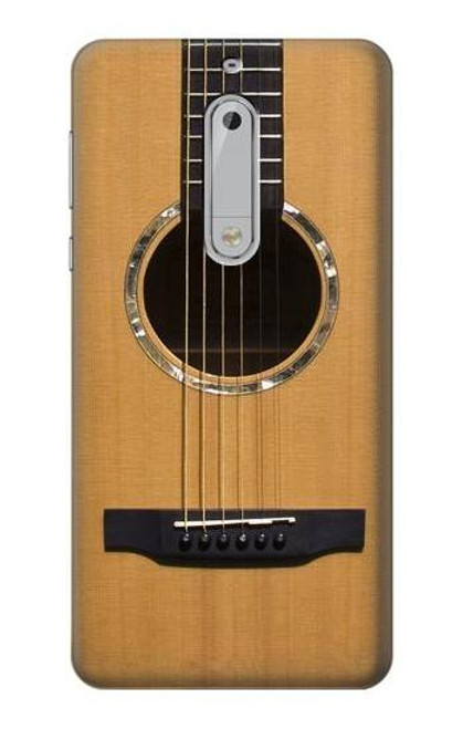 S0057 Acoustic Guitar Case For Nokia 5