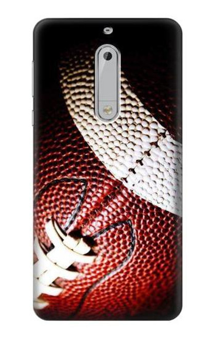 S0062 American Football Case For Nokia 5