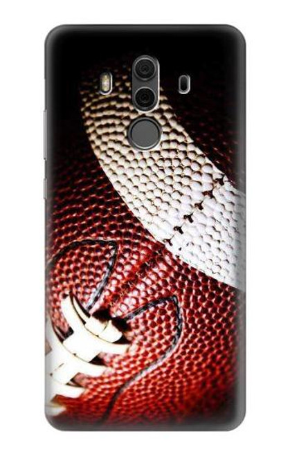 S0062 American Football Case For Huawei Mate 10 Pro, Porsche Design