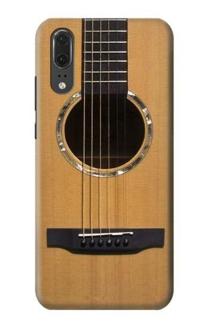 S0057 Acoustic Guitar Case For Huawei P20