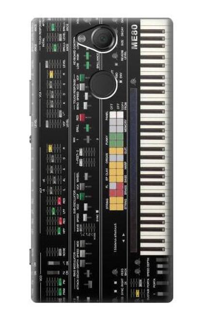 S0061 Synthesizer Case For Sony Xperia XA2