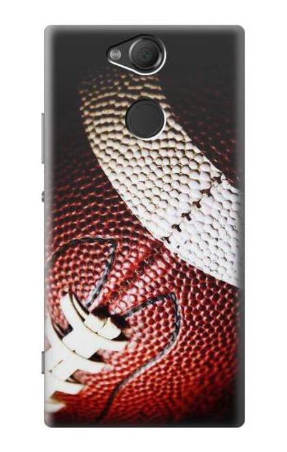 S0062 American Football Case For Sony Xperia XA2