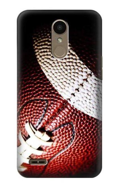 S0062 American Football Case For LG K10 (2018), LG K30