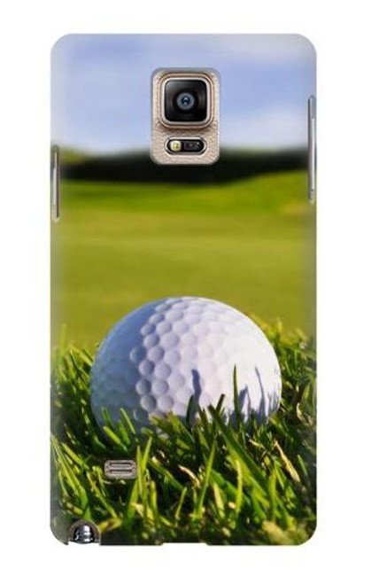 S0068 Golf Case For Samsung Galaxy Note 4