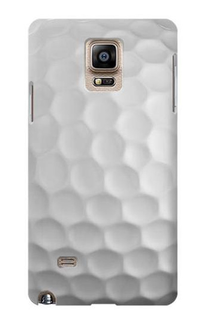 S0071 Golf Ball Case For Samsung Galaxy Note 4