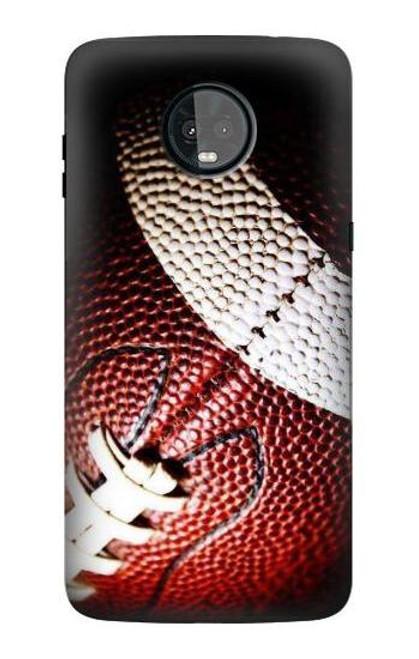 S0062 American Football Case For Motorola Moto Z3, Z3 Play