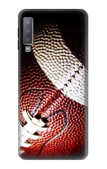 S0062 American Football Case For Samsung Galaxy A7 (2018)