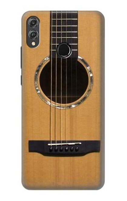 S0057 Acoustic Guitar Case For Huawei Honor 8X