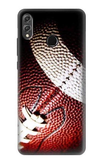 S0062 American Football Case For Huawei Honor 8X