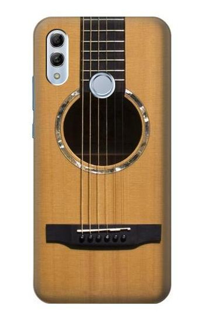 S0057 Acoustic Guitar Case For Huawei Honor 10 Lite, Huawei P Smart 2019