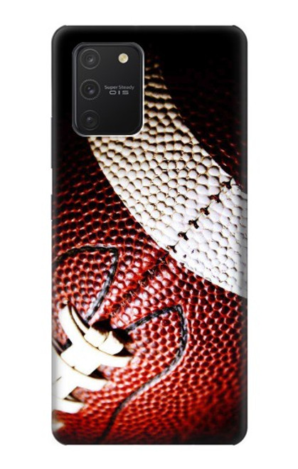 S0062 American Football Case For Samsung Galaxy S10 Lite
