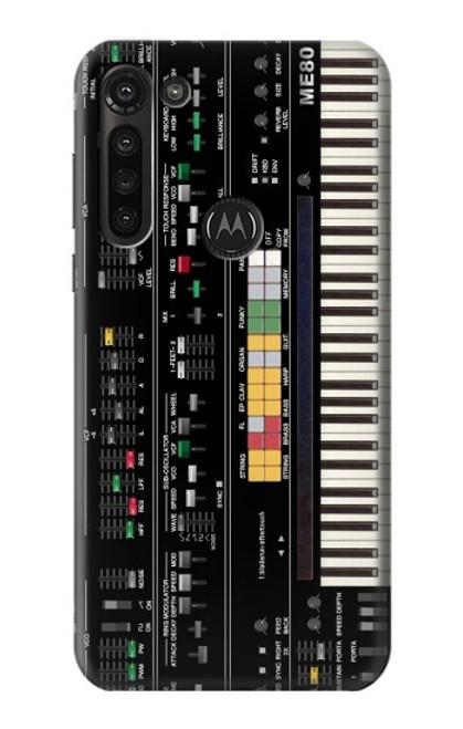 S0061 Synthesizer Case For Motorola Moto G8 Power